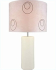 Lite Source in Ceramic Navarro Table Lamp LS-21034IVY