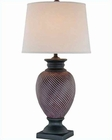 Lite Source in Ceramic Randa Table Lamp LS-21333