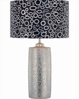 Lite Source in Ceramic Silvio Table Lamp LS-21280