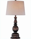Lite Source in Dark Bronze Breyon Table Lamp LS-20847D-BRZ