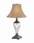 Lite Source in Dark Bronze Devin Table Lamp LS-C4519