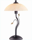 Lite Source in Dark Bronze Nevio Table Lamp LS-C4919