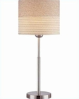 Lite Source in Mini Relaxar Table Lamp LS-20750PS