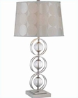 Lite Source in PS Cosimo Table Lamp LS-21109