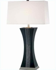 Lite Source in PS Emerson Table Lamp LS-20893D-WAL