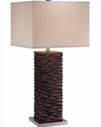 Lite Source in PS Keani Table Lamp LS-20253