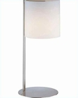 Lite Source in PS Velia Table Lamp LS-20844PS-FRO