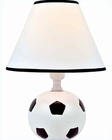 Lite Source in Soccer Ceramic Body Table Lamp LS-IK-6102