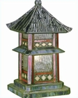 Lite Source in Tiffany Accent Lite Table Lamp LS-LN-1635