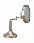 Lite Source Mirror Polished Steel Table Lamp LS-3495PS