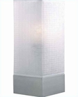 Lite Source PS White Paper Shade Accent Table Lamp LS-290PS-WHT