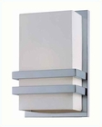 Lite Source Wall Sconce PS with Fabric Shade Riley LS-16107