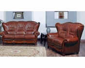Living Room Full Leather Set 33SS311