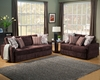 Living Room Set Dawson by Benchley Furniture BH-DASET