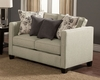 Loveseat Aura by Benchley Furniture BH-AULS