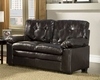 Loveseat Charley by Homelegance EL-9715PU-2