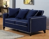 Loveseat Santana by Benchley Furniture BH-SALS
