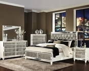 Luxury Bedroom Set Monroe by Magnussen MG-B2935-54SET