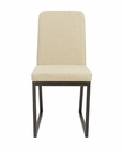 Macbeth Side Chair by Euro Style EU-09845 (Set of 2)