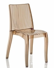 Made in Italy Modern Italian Dining Chair 44DTRANS-CH2