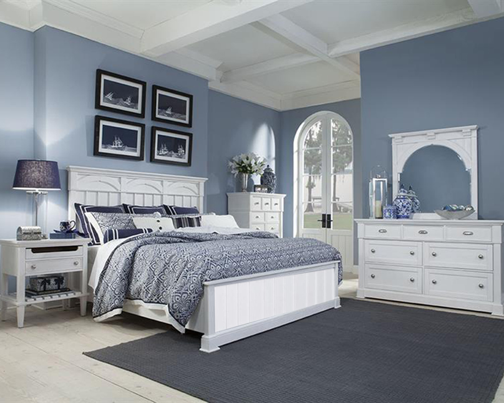 Magnussen Bedroom Set Boathouse MG B3271 54SET