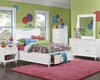 Magnussen Bedroom Set Crayola Colors MG-Y2647-51SET