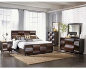 Magnussen Bedroom Set Fuqua MG-B1794SET