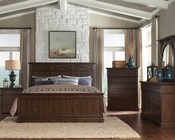 Magnussen Bedroom Set Harper Springs MG-B3319-54SET