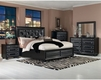 Magnussen Bedroom Set Onyx MG-B2229SET