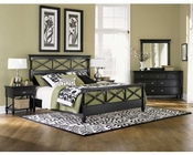 Magnussen Bedroom Set Regan MG-B1958SET