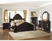 Magnussen Bedroom Set Vellasca MG-B1771SET