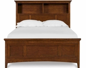 Magnussen Bookcase Bed Riley MG-Y1873BBED