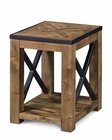 Magnussen Chairside End Table Penderton MG-T2386-10