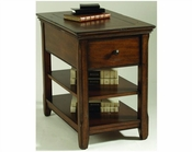 Magnussen Chairside Table Tanner MG-T1297-10