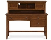 Magnussen Desk with Hutch Riley MG-Y1873-31