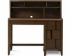Magnussen Desk with Hutch Twilight MG-Y1876-31