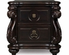 Magnussen Drawer Night Stand Vellasca MG-B1771-01