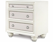 Magnussen Drawer Nightstand Diamond MG-B2344-01