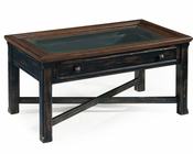 Magnussen Large Rectangular Cocktail Table Clanton MG-T2365-50