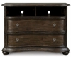 Magnussen Media Chest Muirfield MG-B2258-36