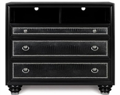 Magnussen Media Chest Onyx MG-B2229-36