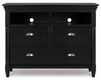 Magnussen Media Chest Regan MG-B1958-36