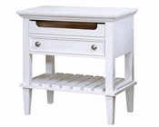Magnussen Open Nightstand Boathouse MG-B3271-05
