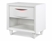 Magnussen Open Nightstand Crayola Colors MG-Y2647-05