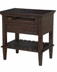 Magnussen Open Nightstand Harper Springs MG-B3319-05