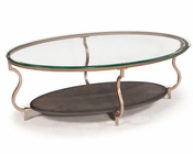 Magnussen Oval Cocktail Table Rachel MG-T2533-47