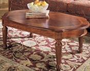 Magnussen Oval Cocktail Table Sedona MG-13826