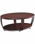 Magnussen Oval Cocktail Table Sotto MG-T1579-47
