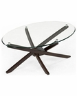 Magnussen Oval Cocktail Table Xenia MG-T2184-47