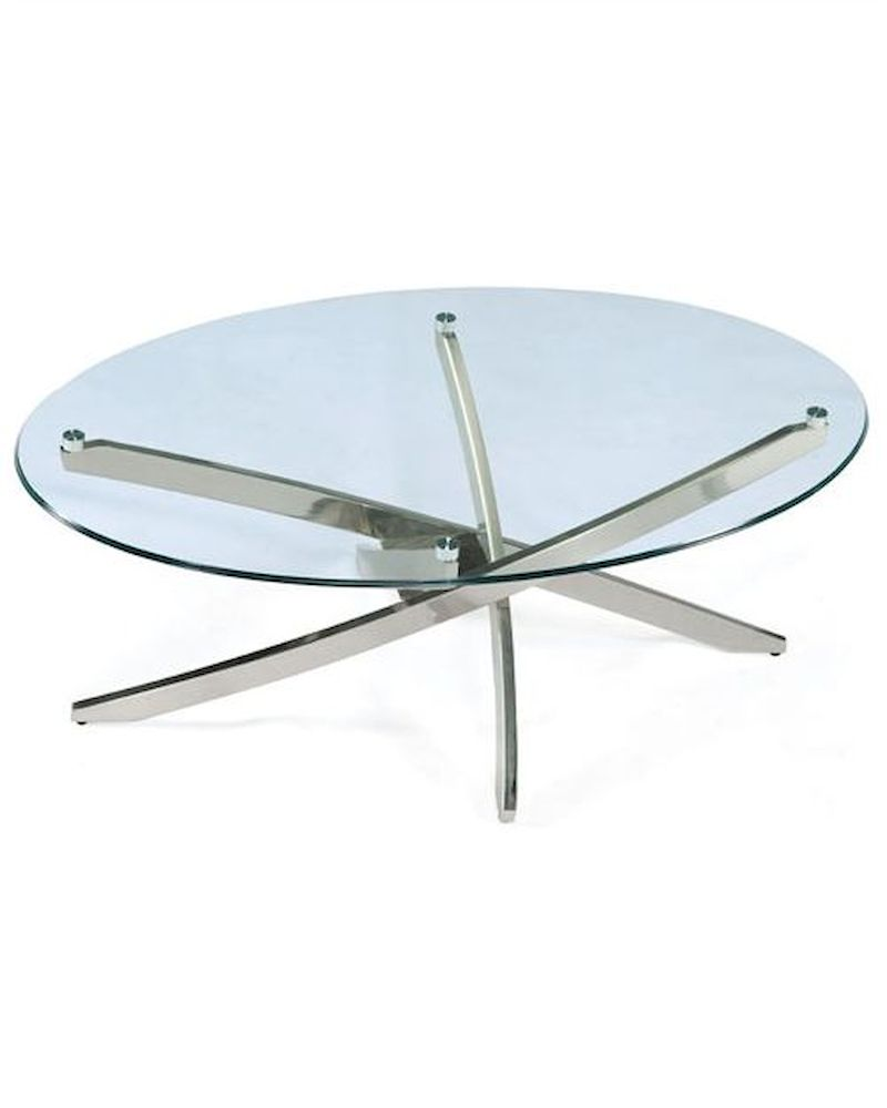 Magnussen oval cocktail table zila mg t2050 47 for Cocktail table 47